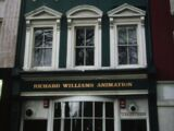 Richard Williams Animation Studio