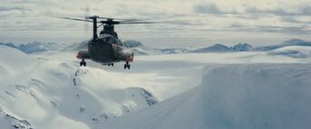 Antarctica (1) - The Thing (2011)