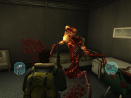 Gameplay footage (5) - The Thing (2002)