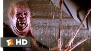 Chest Defibrillation - The Thing (5 10) Movie CLIP (1982) HD