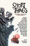 Short Things paperback cover
