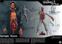 The Thing II