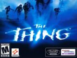 The Thing (video game)