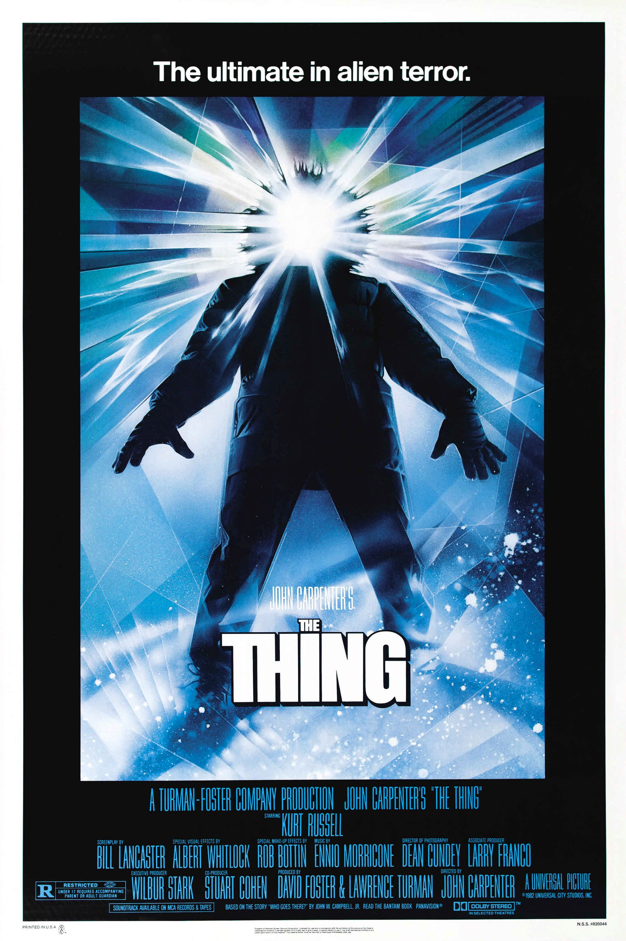 The Thing (1982 film) | The Thing | Fandom