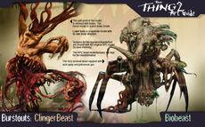 TT2 Burstout Clinger-Bio Beast