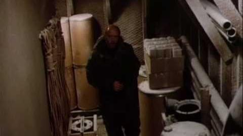 The Thing deleted scenes alternate ending