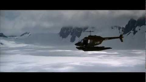 The Thing opening scene 1982 (HD)