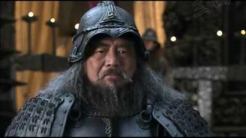 Three Kingdoms (三国) Episode 2, part 1