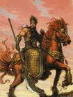 Guan Yu - DW6