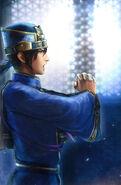 Xun Yu - 15th Anniversary Artwork