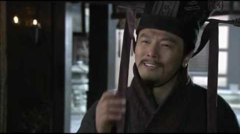 Three Kingdoms (三国) Episode 9, part 2
