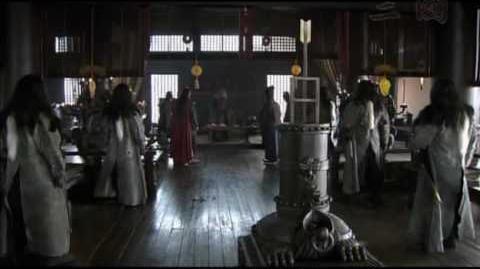 Three Kingdoms (三国) Episode 4, part 2