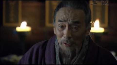 Three Kingdoms (三国) Episode 8, part 2