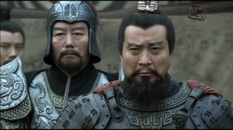 Three Kingdoms (三国) Episode 4, part 1