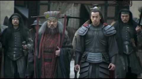 Three Kingdoms (三国) Episode 9, part 3