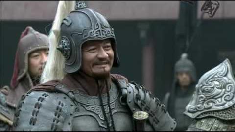 Three Kingdoms (三国) Episode 3, part 4