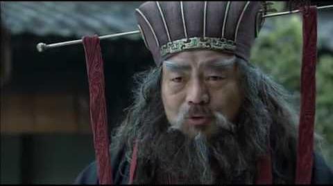 Three Kingdoms (三国) Episode 8, part 3