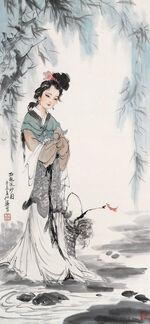 Xi Shi (4 Beauties).jpg