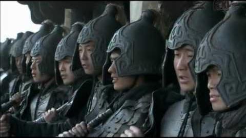 Three Kingdoms (三国) Episode 5, part 2