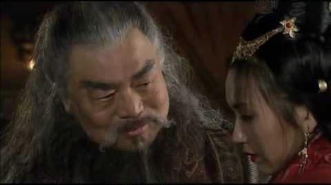 Three Kingdoms (三国) Episode 9, part 1