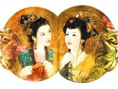 Two Qiaos1