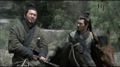 Three Kingdoms (三国) Episode 2, part 4