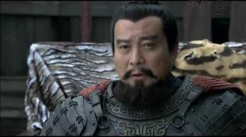Three Kingdoms (三国) Episode 5, part 1