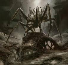 Stygian Spider