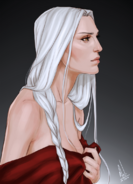 Manon by Merwild