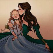 Lys and Eva
