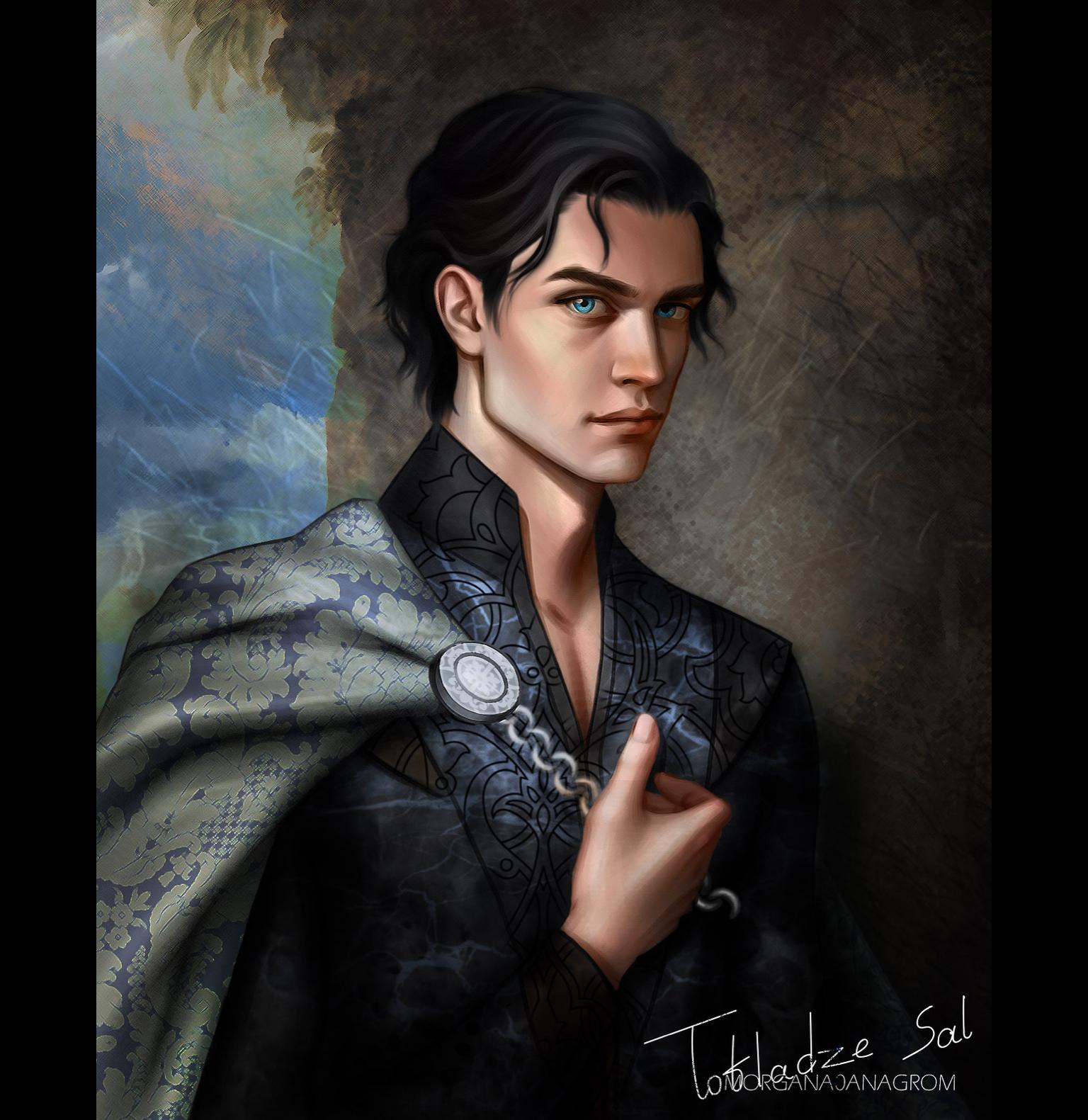 Dorian Havilliard