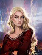 Aelin by Morgana0anagrom