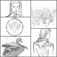 TWoToG-Charlie-Bowater-sketches