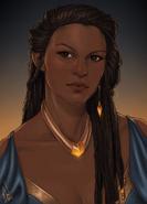 Nehemia by Merwild