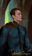 Chaol 2 by Morgana0anagrom