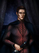 Chaol by Morgana0anagrom