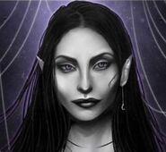 Maeve, Valg Queen