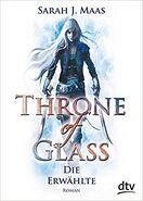 Throne of Glass 1 - Die Erwählte