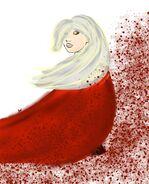 Manon Blackbeak by Lexy