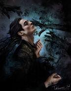 Dorian by Morgana0anagrom, Valg