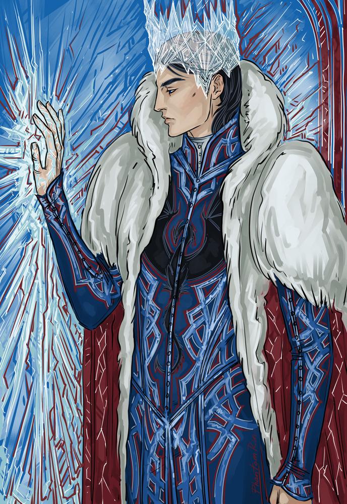 Dorian by PhantomRin, main.jpg