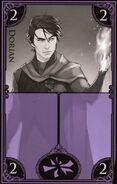 Dorian by Merwild, EOM Alt