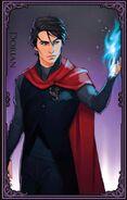 Dorian by Merwild, EOM