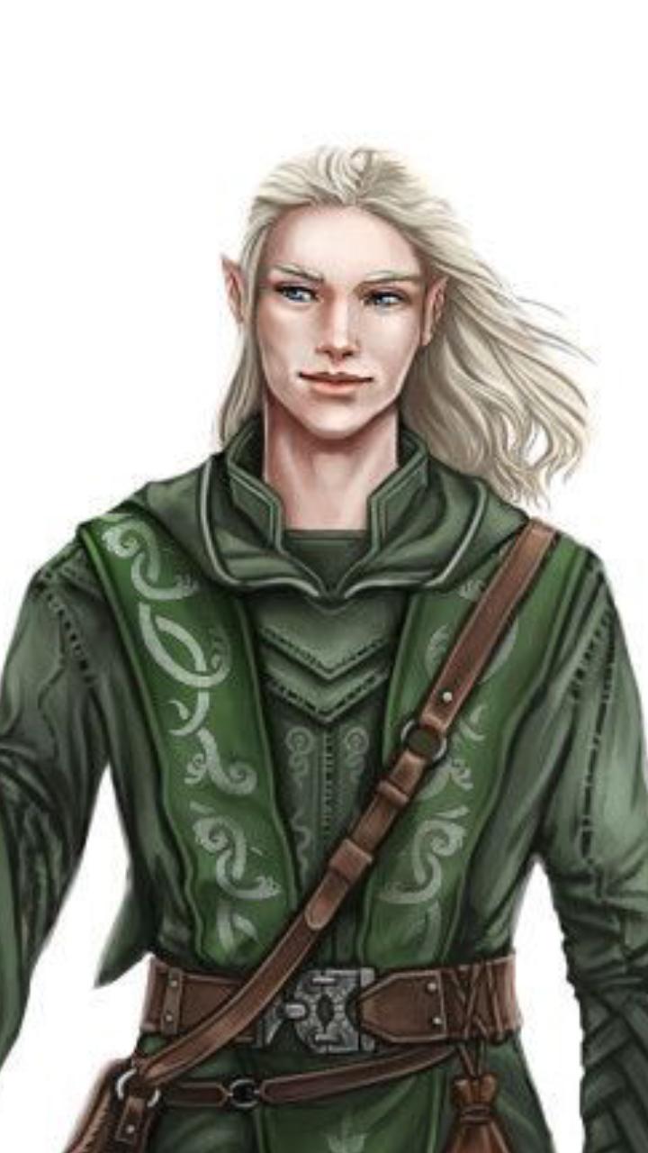 Endymion Whitethorn