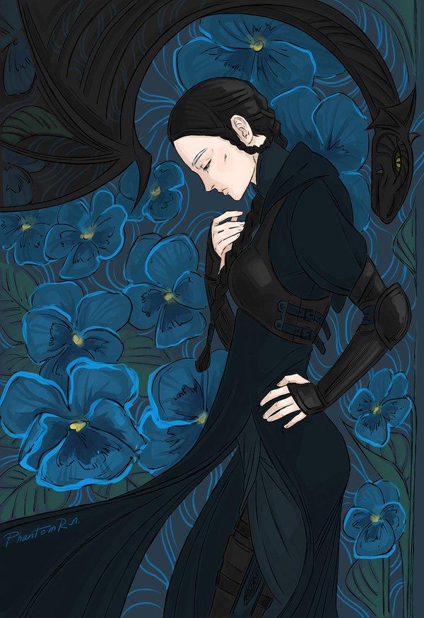 Edda Blackbeak