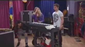 """The_Thundermans_""""Exit_Stage_Theft""""_Promo"""