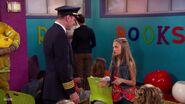 Morgan Humiliates a Pilot