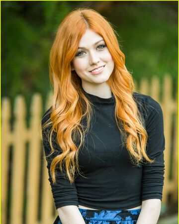 Katherine Mcnamara The Thundermans Wiki Fandom