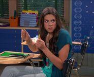 Phoebe vs Max