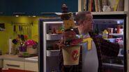 Hank and Hamburgers
